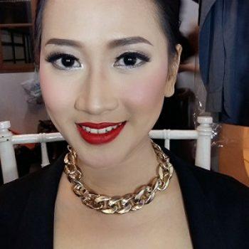 Makeup prewedding 2